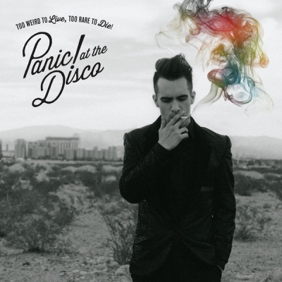 Panic! At The Disco - Girls/Girls/Boys