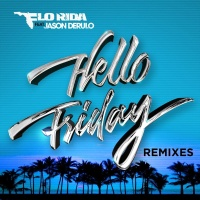 Hello Friday (Khrebto Remix)