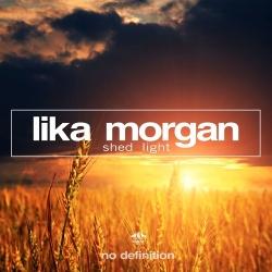 Lika Morgan - Shed Light (Fort Arkansas Remix)