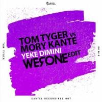 Tom Tyger - Yeke Dimini (WERONE Edit)