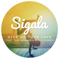 Give Me Your Love (feat. John Newman & Nile Rodgers) - Single