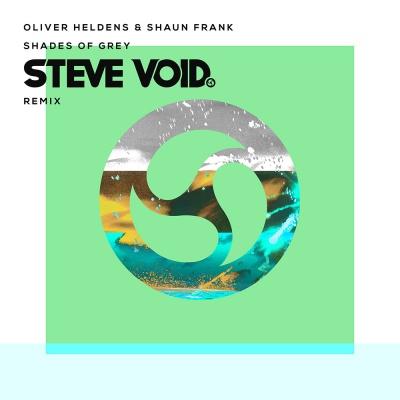 Oliver Heldens - Shades Of Grey (Steve Void Remix)