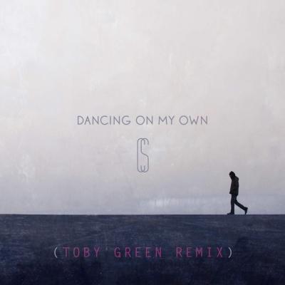 Calum Scott - Dancing On My Own (Toby Green Remix) - Single