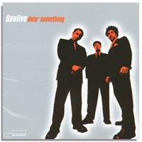 Soulive - Shaheed