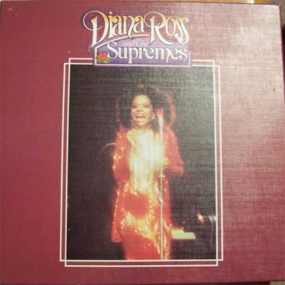 Diana Ross - You Re My Driving Wheel