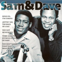 Sam & Dave - (Sittin' On) The Dock Of The Bay
