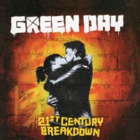 Green Day - 2009 - 21st Century Breakdown