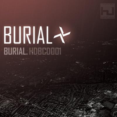 BURIAL - Night Bus