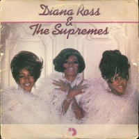 Sessions Presents Diana Ross & The Supremes