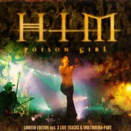 The Him - Poison Girl