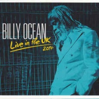Billy Ocean - Live In The UK 2014 (Recorded Live 8th May 2014, Hull City Hall, Hull)