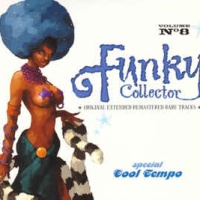 Herb Alpert - Funky Collector - Volume N°8