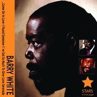 Barry White - Barry White