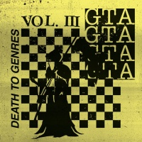 GTA - I Can't Hold On