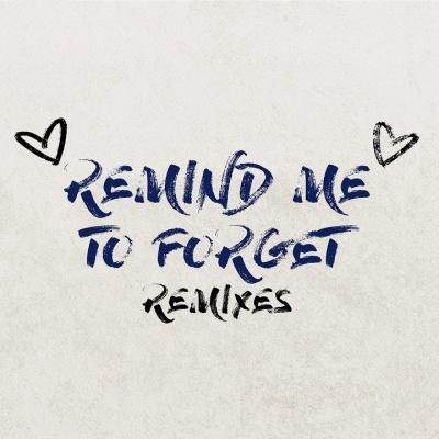 Kygo - Remind Me to Forget (Hook N Sling Remix)
