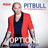 Pitbull - Options