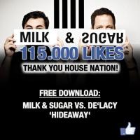 Milk & Sugar - Hideaway