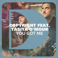 Copyright - You Got Me