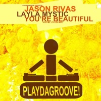 Layla Mystic - Youre Beautiful (Vocal Club Mix)