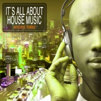 - It's All About House Music Vol. 3-(MDSCOMP015)