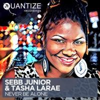 Sebb Junior - Never Be Alone