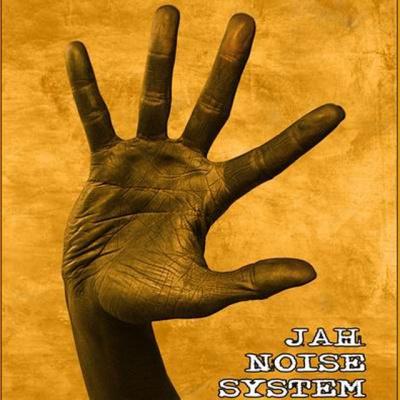 Jah Noise System - Ligalaized