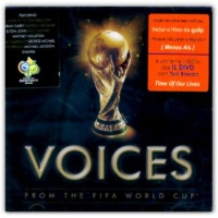 Il Divo With Toni Braxton - The Time Of Our Lives (FIFA 2006)