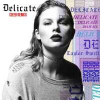 Taylor Swift - Delicate (Seeb Remix)