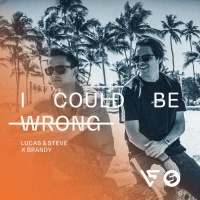 Lucas & Steve x Brandy - I Could Be Wrong