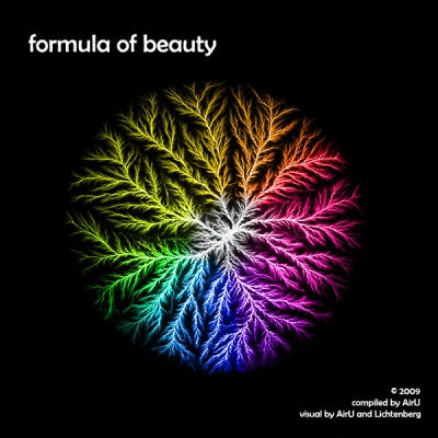Pete Namlook - Formula Of Beuty
