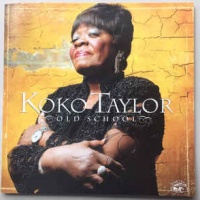 Koko Taylor - All Your Love
