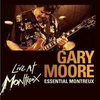 Gary Moore, Albert Collins - Too Tired