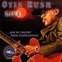 Otis Rush - 717
