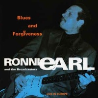 Blues And Forgiveness Live In Europe
