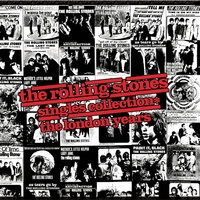 The Rolling Stones Singles Collection * The London Years