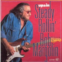 Steady Rollin' Bob Margolin - Bout Out