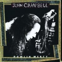 John Campbell - Saddle Up My Pony