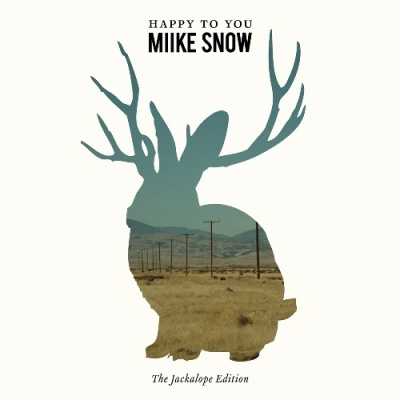 Miike Snow - Enter The Jokers Lair