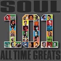 SOUL - 101 All Time Greats