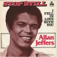 Allan Jeffers - Stop Still
