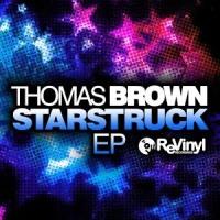 Thomas Brown - StarStruck EP