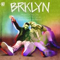 Heart Of The City (Myon Signature Remix) - Single
