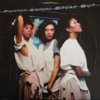 The Pointer Sisters - Automatic