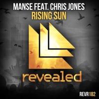 Manse - Rising Sun