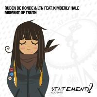 Ruben de Ronde - Moment Of Truth (LTN Sunrise Mix)