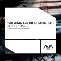 Sheridan Grout - Broken To Pieces (Sam Laxton Extended Remix)