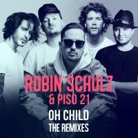 Robin Schulz - Oh Child (LOVRA Remix)