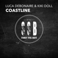 Luca Debonaire - Coastline
