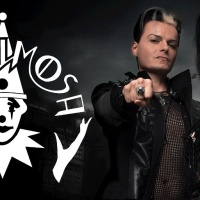 Lacrimosa - Live In Mexico City (Album)