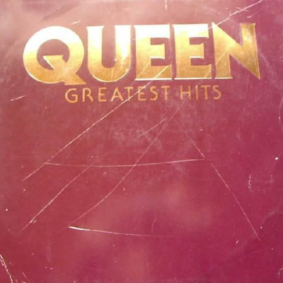 Queen - Greatest Hits (1981-2011 Remaster)